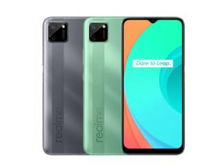 Realme C11 जल्द हो सकता है भारत में लॉन्च, कंपनी ने दिया इशारा