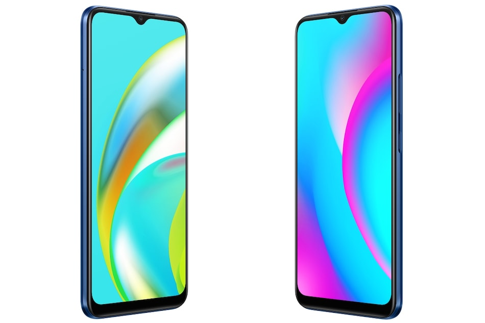 Realme C12, Realme C15 With MediaTek Helio G35 SoC, 6,000mAh Battery Launched in India: Price, Specifications