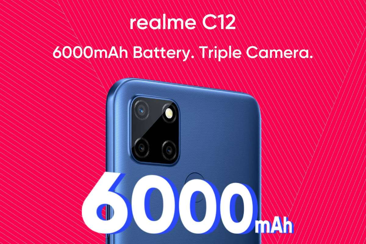 Latest Tech News – Realme C12 Launching in India on August 18: All You Need to Know
