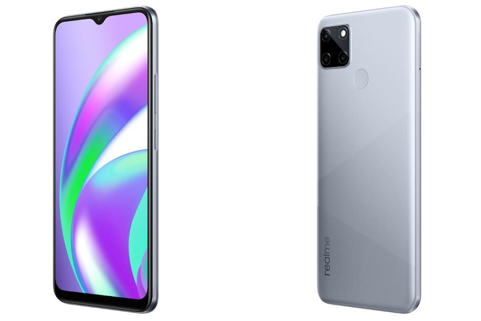 Realme C12 to Go on Its First Sale Today at 12 Noon via Flipkart, Realme.com: Price in India, Specifications
