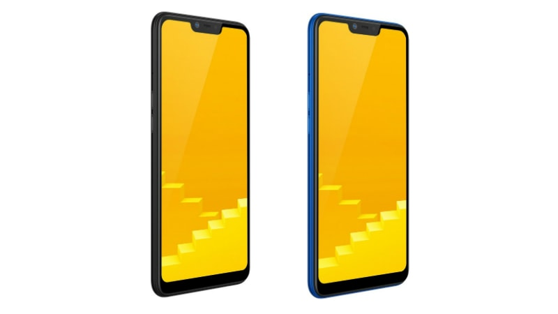 Realme C1 (2019) With Up to 3GB RAM, 32GB Storage Launched in India: Price, Specifications
