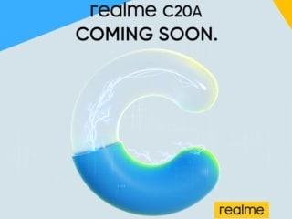 Realme C20A Teased to Launch Soon; Realme C11 (2021) Allegedly Appears on Geekbench