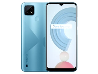 Realme C21 With 5,000mAh Battery, Triple Rear Cameras Launched: Price, Specifications