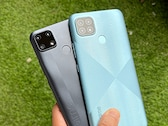 Realme C25 and Realme C21 First Impressions: Price-Gap Fillers