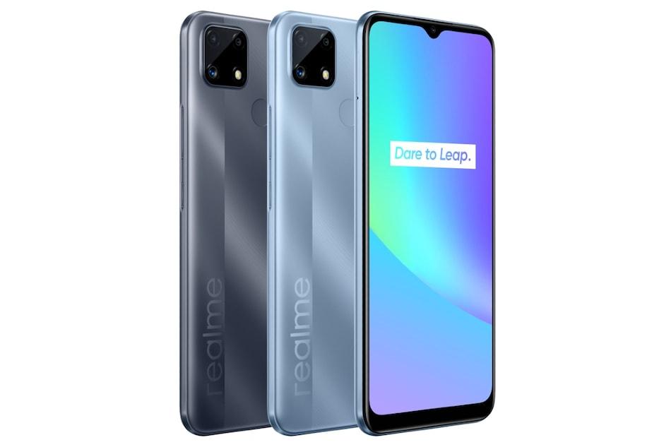 6,000mAh बैटरी वाला Realme C25s फोन लॉन्च के कुछ ही हफ्तों बाद हुआ महंगा, जानें नई कीमत