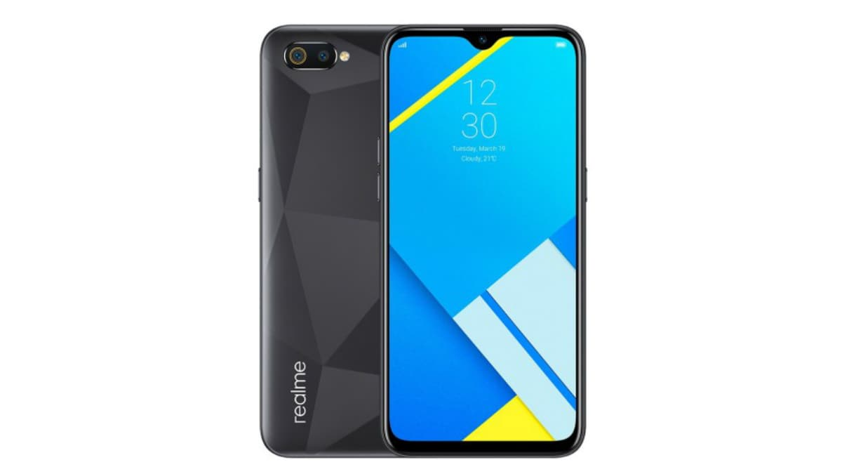 Realme C2 Sale Dates in India Announced, Starting With May 15 ...