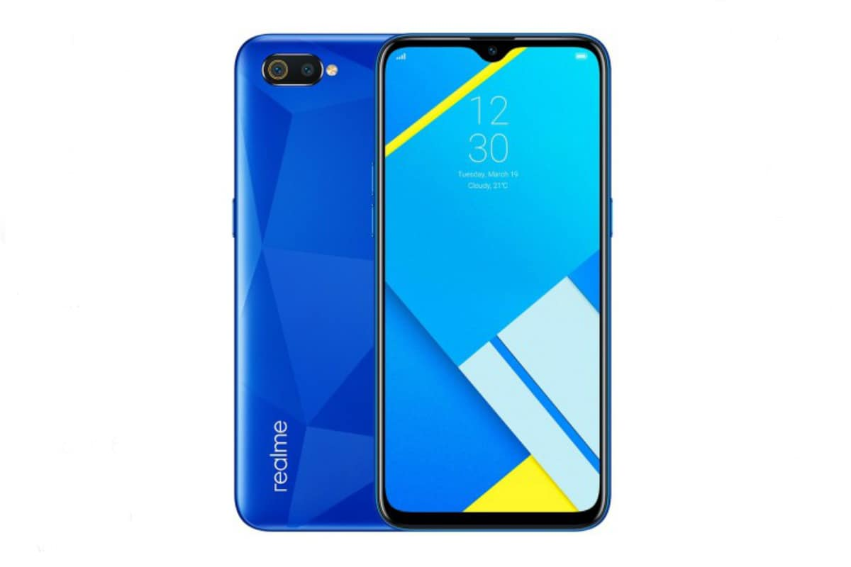 Realme C2 to Go on Sale in India Today at 12pm IST via Flipkart, Realme Website