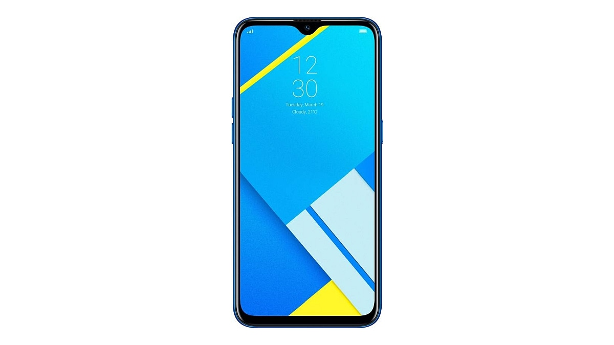 Realme C2 Next Sale in India to Be Held on May 17 via Flipkart, Realme Website