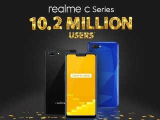 Realme C3 Launch Set for February 6 in India: All You Need to Know