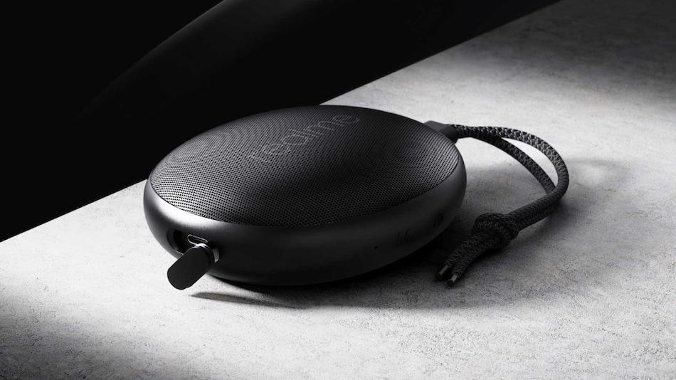 Realme ने गेम मोड के साथ नया ब्लूटूथ स्पीकर सस्ती कीमत में किया लॉन्च, जानें कीमत