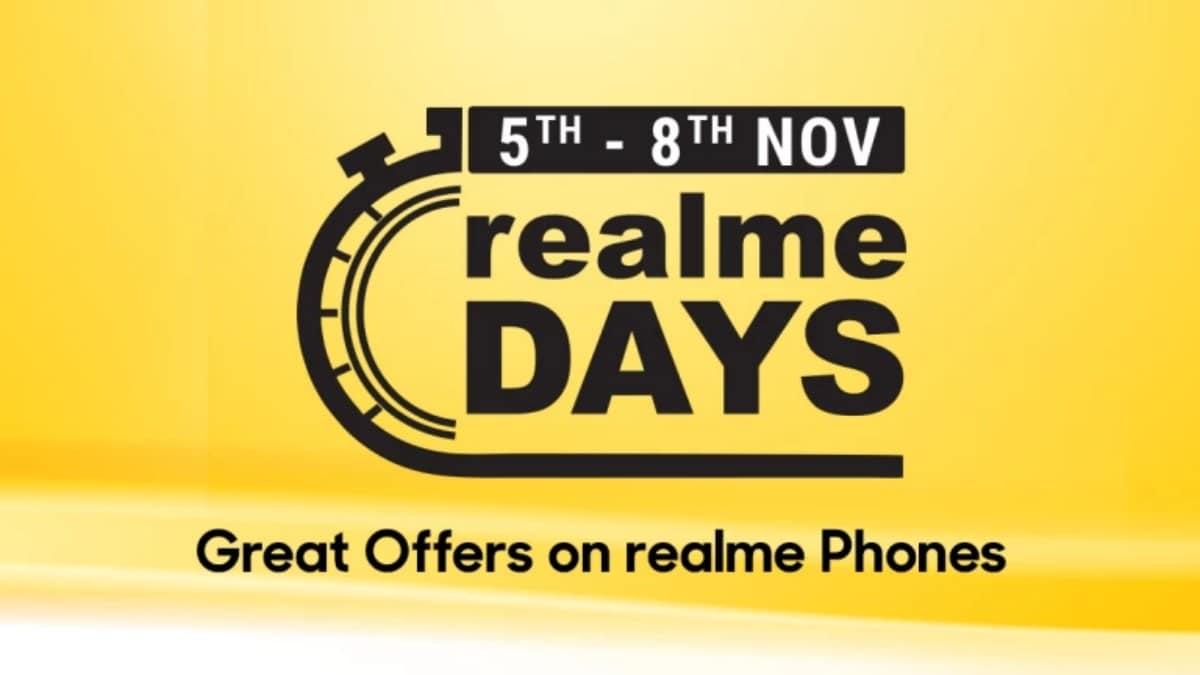 Realme Festive Days Sale: 3,000 টাকা পর্যন্ত সস্তা হয়েছে একগুচ্ছ জনপ্রিয় Realme স্মার্টফোন
