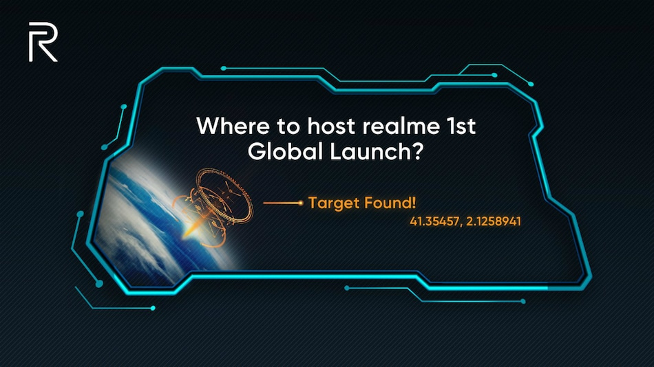 Realme's First Global Phone Launch Event Announced for MWC 2020, 5G Smartphone Expected