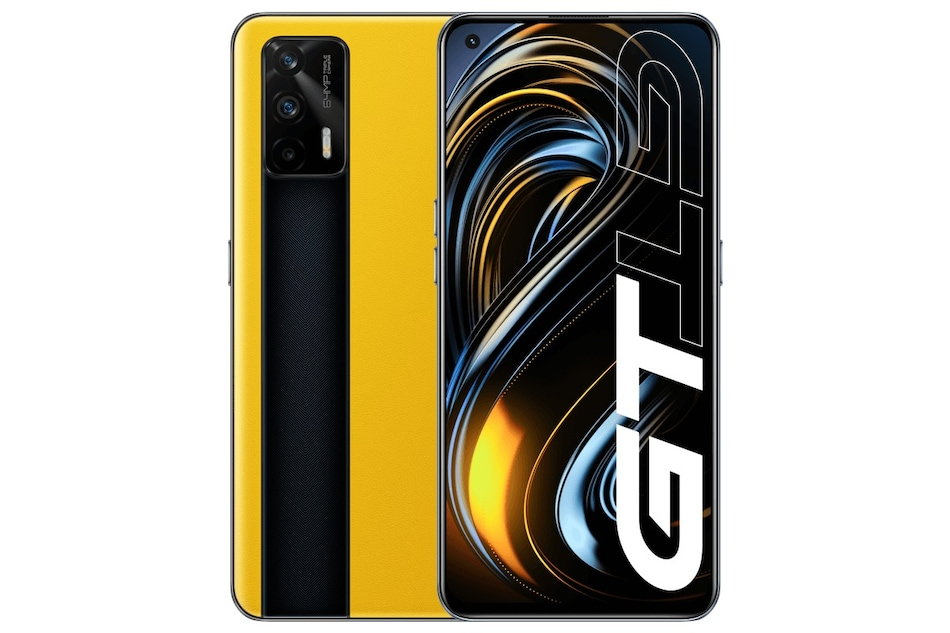 Realme GT 5G to Launch Globally in June, Company Planning $100 5G Phone: CEO Madhav Sheth