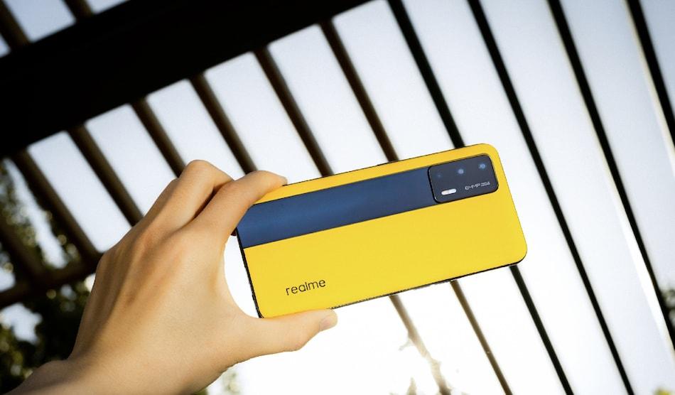 64MP कैमरा वाले Realme GT 5G की कीमत, कलर ऑप्शन और कॉन्फिग्रेशन ग्लोबल लॉन्च से पहले लीक