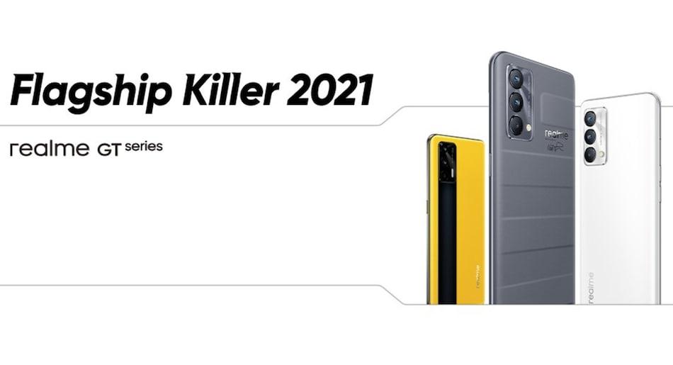 Realme GT 5G, Realme GT Master Edition और Realme Book Slim आज भारत में होंगे लॉन्च, यहां देखें लाइवस्ट्रीम