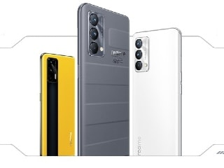 Realme GT 5G, Realme GT Master Edition, Realme Book Slim India Launch Today: Expected Price, Specifications