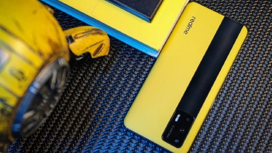 64MP कैमरे वाला Realme GT 5G की कीमत लॉन्च से पहले लीक, जानें कीमत