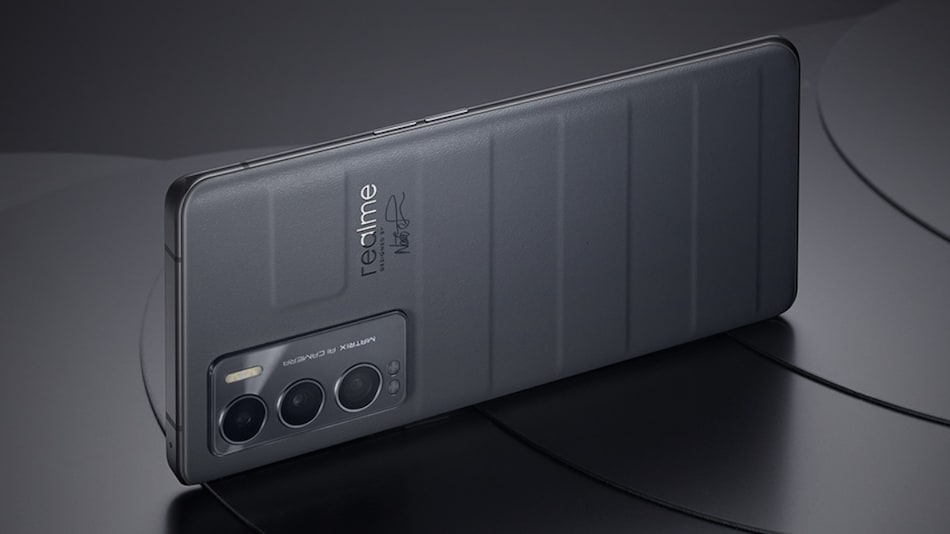 Realme GT Explorer Master Edition Specifications Surface, Price Tipped Ahead of July 21 Launch