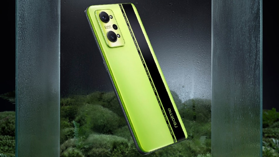 Realme GT Neo 2 Price Surfaces Online Ahead of Launch; MediaTek Dimensity 1200AI-Powered Variant Tipped