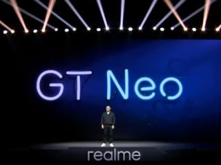 Realme GT Neo Launch Teased, In the Works With MediaTek Dimensity 1200 SoC