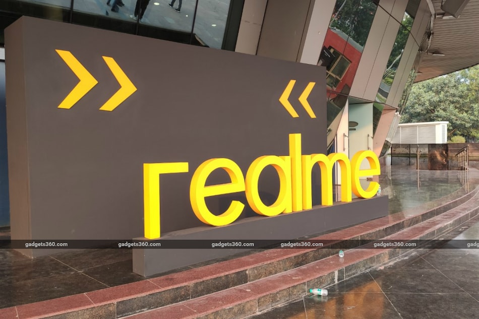 Realme Tops 3.5 Crores Users Globally in 25 Months of Its Inception