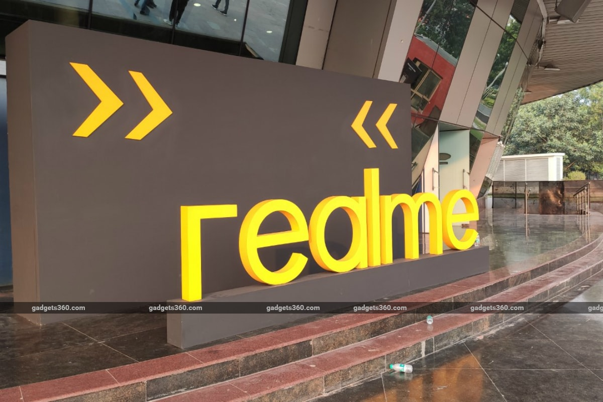 Realme RMX2063, RMX2001 With ColorOS 7, 4,300mAh Battery Get US FCC Certification