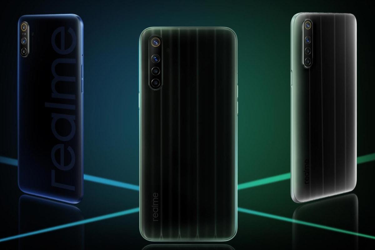 Realme Narzo 10 फोन 48 मेगापिक्सल क्वाड रियर कैमरा सेटअप के साथ होगा लॉन्च
