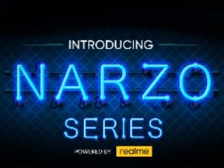 Realme Narzo 10, Narzo 10A India Launch Today: Live Stream Details, Specifications, Price