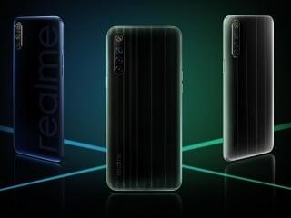 Realme Narzo 10 और Realme Narzo 10A लॉन्च होंगे 26 मार्च को, कीमत व स्पेसिफिकेशन के बारे में यह है पता