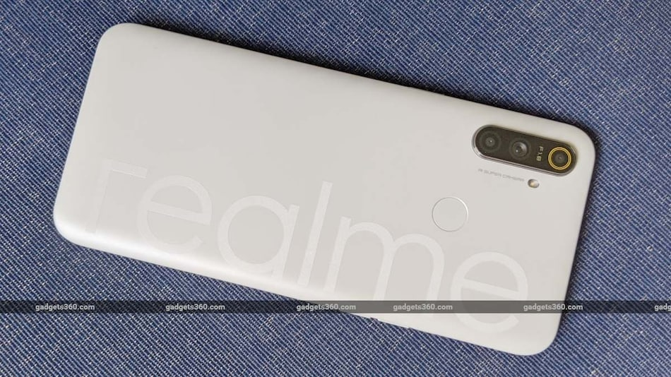 Realme Narzo 10A First Impressions