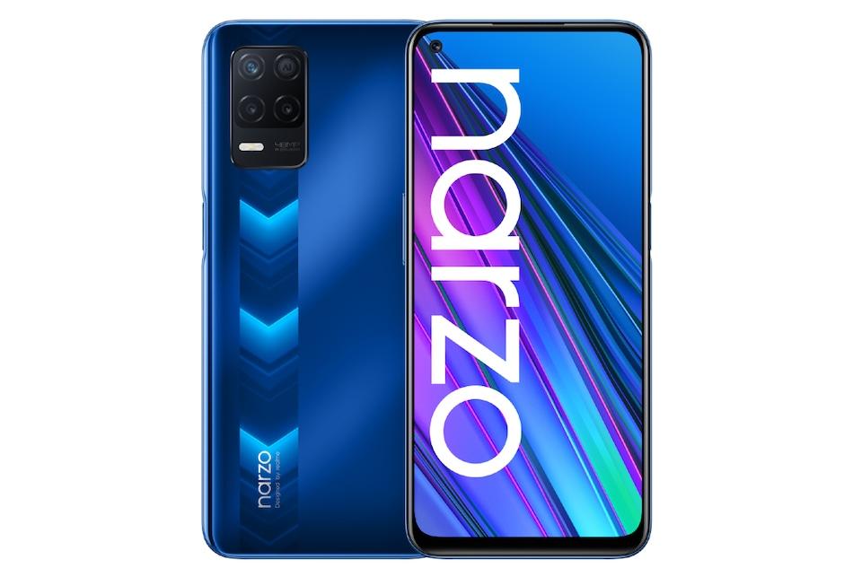 Realme Narzo 30, Realme Narzo 30 5G, Realme Buds Q2 की कीमत, कलर ऑप्शन और कॉन्फिग्रेशन्स ऑनलाइन लीक