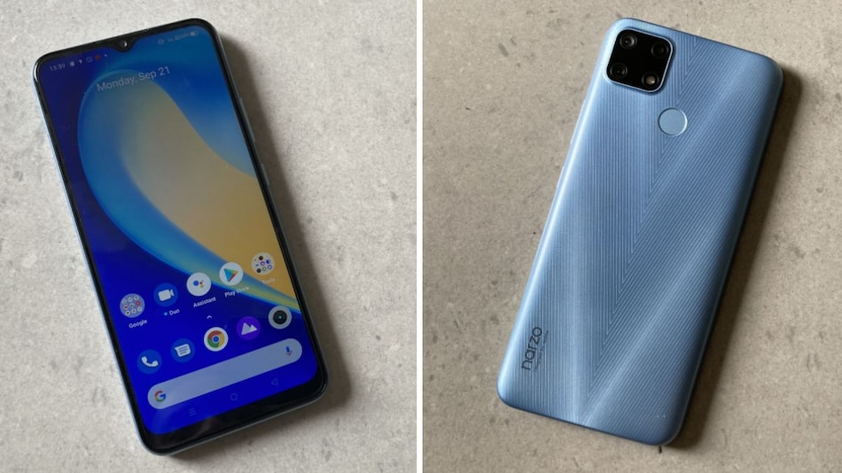 Realme Narzo 20, Realme 7 Pro to Go on Sale in India Today via Flipkart, Realme.com: Price, Specifications