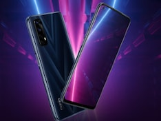 Realme Narzo 20, Narzo 20A, Narzo 20 Pro Launching in India Today: How to Watch Live Stream