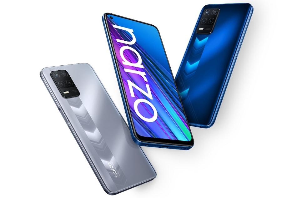 भारत में 5G फोन 10 हजार से कम में लॉन्च करेगी Realme