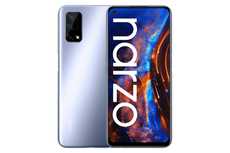 Realme Narzo 30 Pro 5G, Realme Narzo 30A Launched: Price in India, Specifications