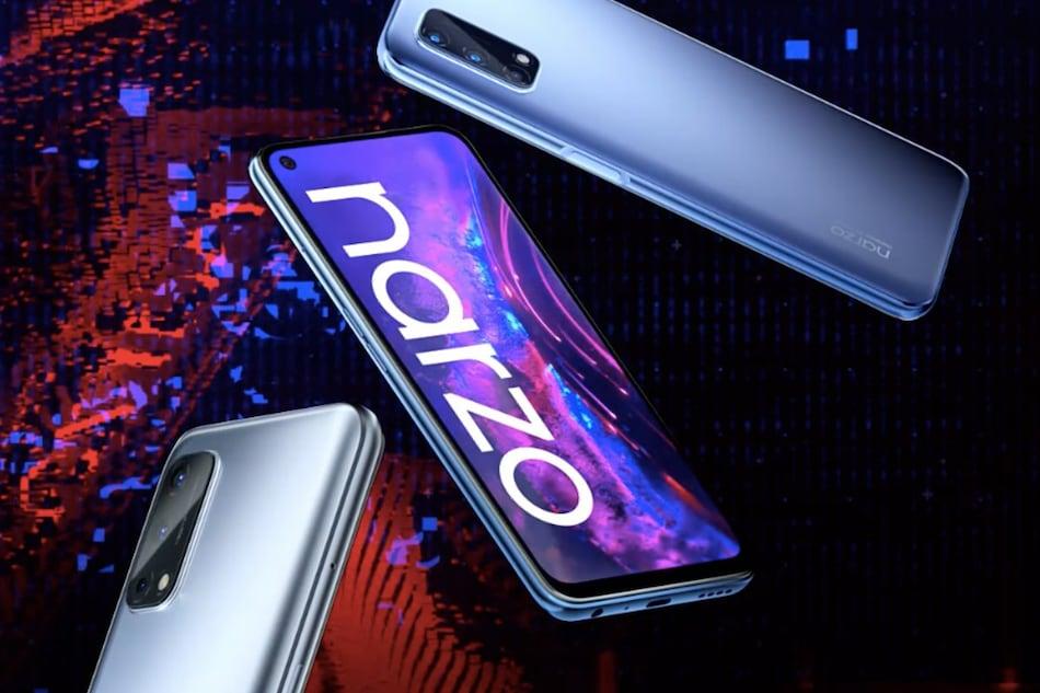 Realme Narzo 30 4G, Narzo 30 5G जल्द होंगे भारत में लॉन्च, माधव सेठ ने किया खुलासा