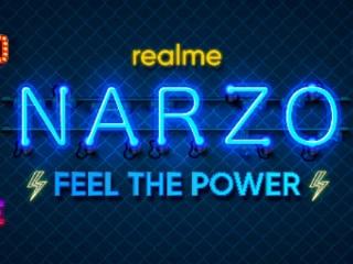 Realme Narzo Smartphone Series Teased to Come Soon, Will Take on Poco, Redmi