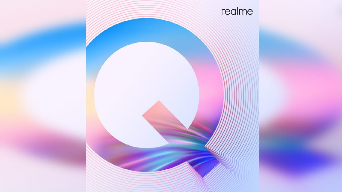 Realme Q Series of Smartphones Confirmed, 4 Devices to Launch on September 5