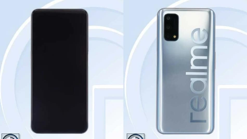 Realme Q Series Phone Allegedly Spotted on TENAA, Key Specifications Tipped