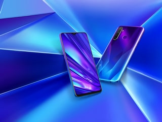 Realme Q With Quad Rear Cameras Launched in China, Is a Rebranded Realme 5 Pro