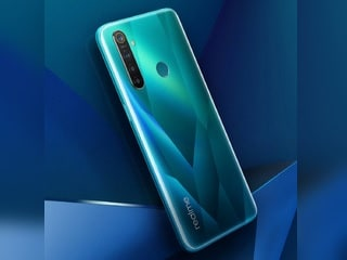 Realme Q to Sport 4,035mAh Battery, 20W VOOC Fast Charging Tech: CMO