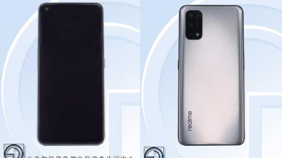 Realme के दो स्मार्टफोन के सभी स्पेसिफिकेशन लीक, डिज़ाइन की भी मिली झलक