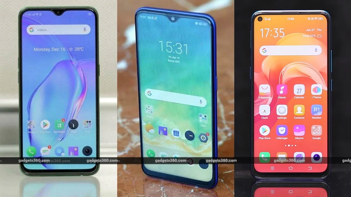 Best Phones of 2019: The Budget Smartphones We Loved This Year | NDTV  Gadgets 360
