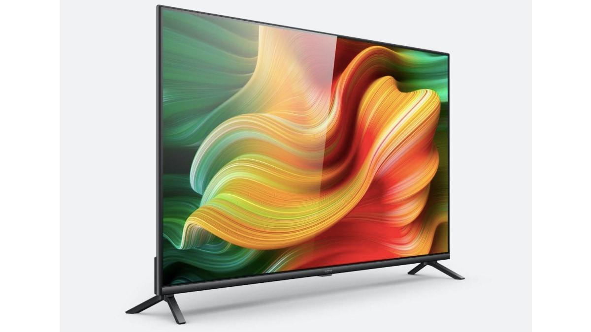 Realme Smart TV vs Xiaomi Mi TV 4A Pro: Price, Specifications, Features Compared