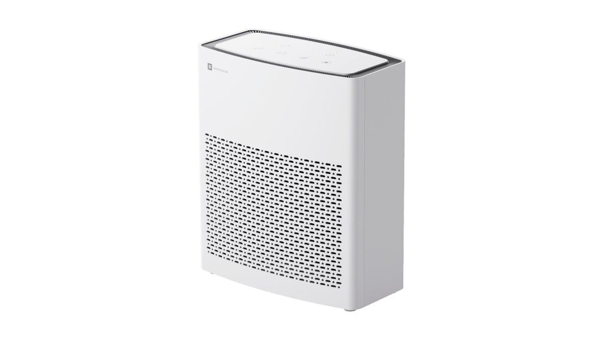 realme techlife air purifier Realme