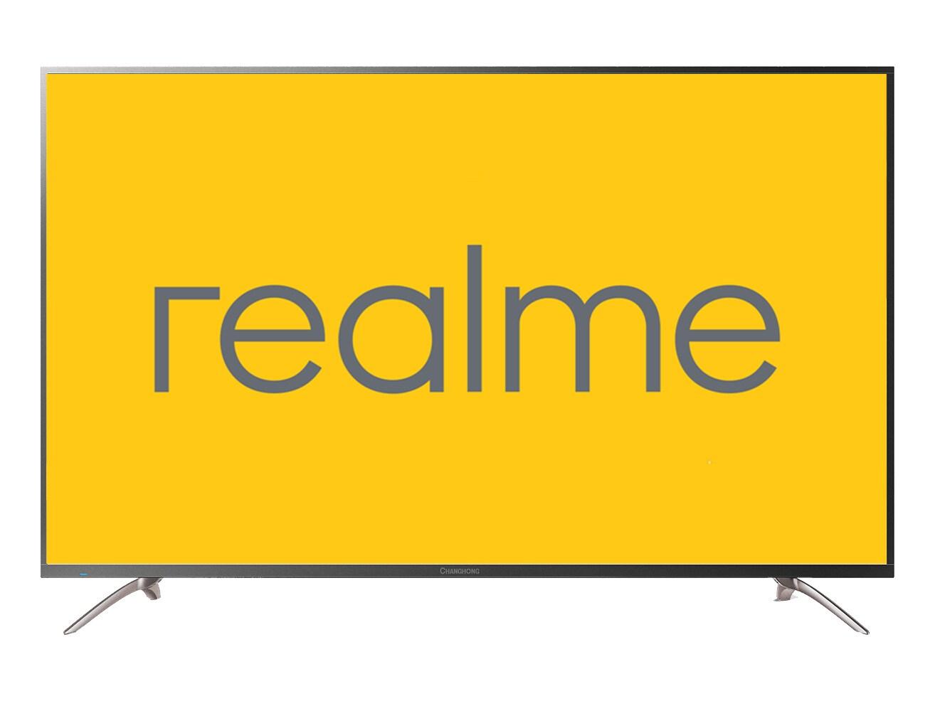 Realme स्मार्ट टीवी को गूगल सर्टिफिकेशन मिलने की खबर