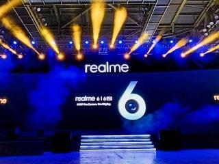 Realme 6 की कीमत और सेल की तारीख लॉन्च से ठीक पहले लीक