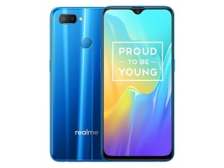 Realme 1, Realme U1 Start Receiving New Update With System-Wide Dark Mode, October Security Patch, More