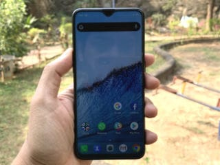 Realme U1 3GB RAM Variant to Be Available in Open Sale via Amazon India From December 17