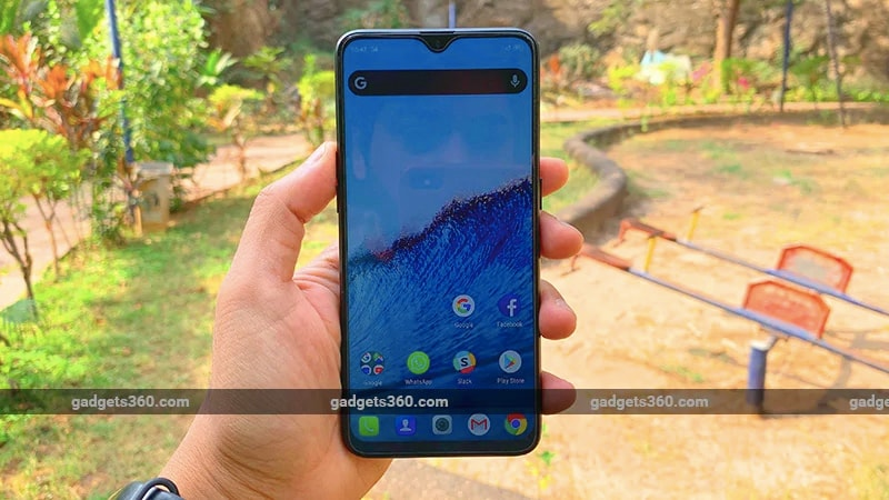 Realme U1 Update Brings March Security Patch, Nightscape Mode Coming With Android Pie Update